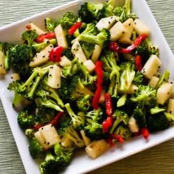 овощи тушеные
