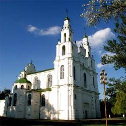 Софиевский собор в Полоцке