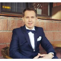 Тамада. Грицук Олег